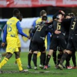 Chievo 0-1 Reggina – Coppa Italia esaurita