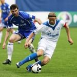 Zenit 1-3 Shinnik – Toccato lo Zenit