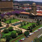 Il fascino di Pretoria